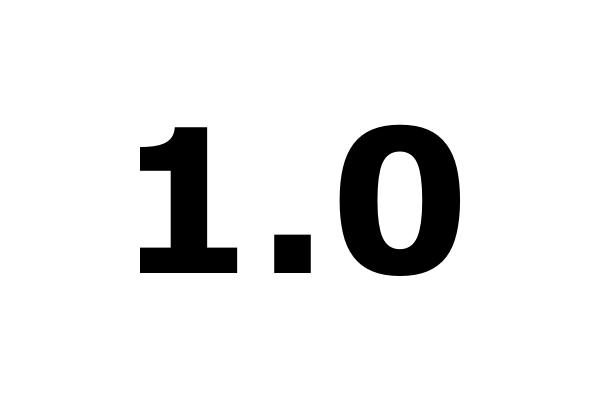 1.0 Foreword
