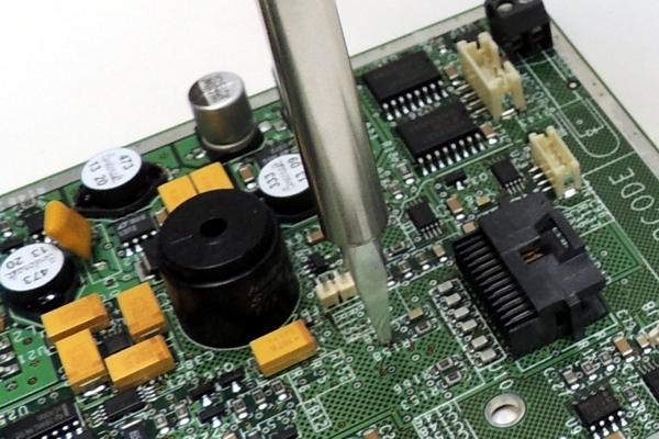 SMT/BGA Pad Repair
