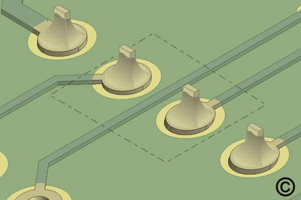 2.3.6 Coating Removal, Micro Blasting Method