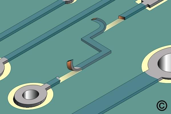 4.2.3 Conductor Repair, Welding Method