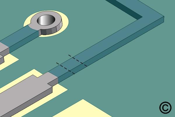 4.3.1 Circuit Cut, Surface Circuits