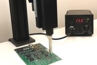 4.1.2 Lifted Conductor Repair, Film Adhesive Method
