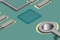 3.5.2 Base Material Repair, Area Transplant Method