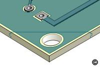 3.5.3  Base Material Repair, Edge Transplant Method