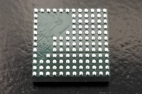 9.4.1 BGA Component Reballing, Braid Ball Removal, Mini-Oven Attachment Method