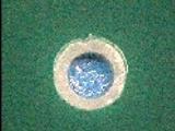 Damaged Mounting Hole Repair