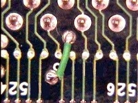 Inner Layer Conductor  Modification