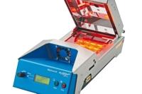 9.4.3 BGA Component Reballing, Robotic Ball Removal, Mini-Oven Attachment Method