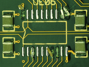 Circuit Board Repair and Rework Services Overview
