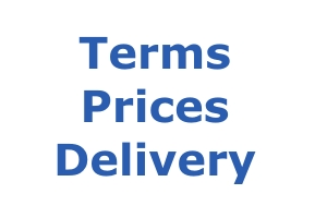 Terms, Prices, and Delivery