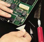 Circuit Board Repair and Rework Services